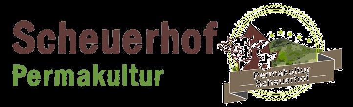 Permakultur Scheuerhof